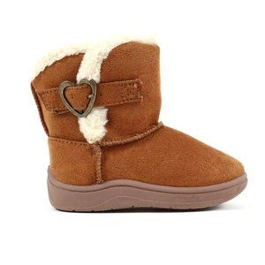 GRANIMALS boots, girl's size 4